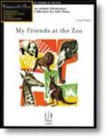 My Friends at the Zoo - Matz - H & H Music