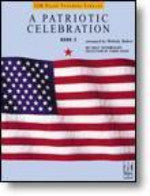 A Patriotic Celebration, Book 2 - Bober - H & H Music