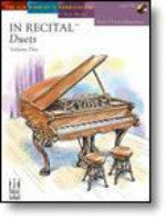In Recital Duets, Volume 1, Book 3 - Marlais