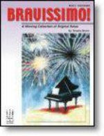 Bravissimo Book 4 - Brown - H & H Music
