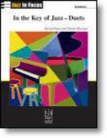 In The Key of Jazz, Duets - Olson and McLean
