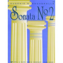 Sonata No. 2 - Rocherolle - H & H Music