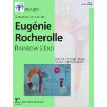 Rainbow's End, Level 3 - Rocherolle
