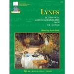 Lynes: Scenes From Alice In Wonderland - Snell - H & H Music