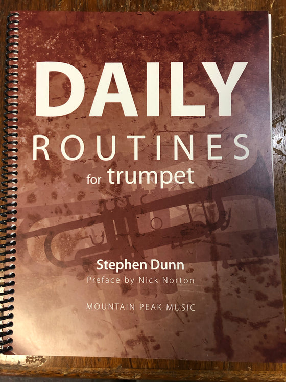 selected studies for trombone rubank educational library
