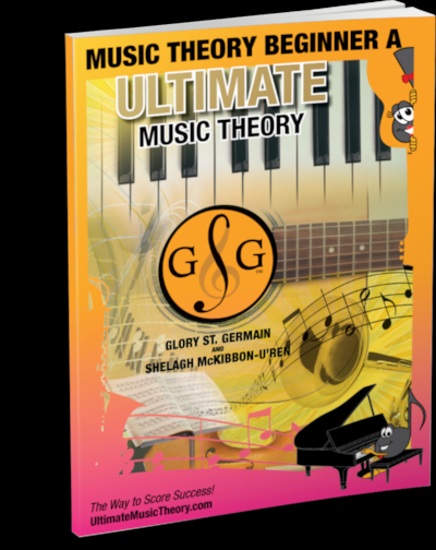 Ultimate Music Theory - Beginner A