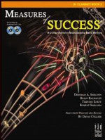 Measures of Success - Book 2 - H & H Music