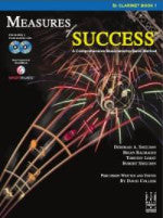 Measures of Success - Book 1 - H & H Music