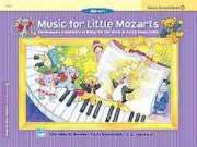 Alfred's Music for Little Mozarts - Book 4 - H & H Music