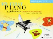 Faber - My First Piano Adventure - For The Young Beginner - Book A - H & H Music