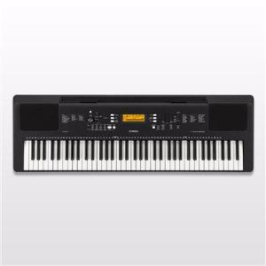 Yamaha Portable Keyboard - PSR-EW300