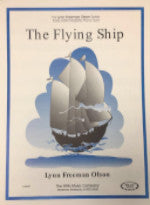 The Flying Ship - Olson