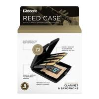 Multi-Instrument Reed Storage Case - D'Addario - H & H Music