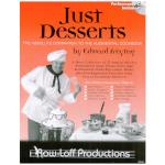 Just Desserts - With CD - Freytag
