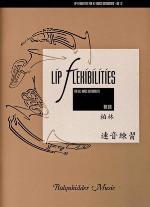 Lip Flexibilities for all Brass Instruments - Lin - H & H Music