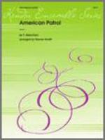 American Patrol - Grade 5 - Percussion Sextet - Meacham/Arranged by Houllif - H & H Music