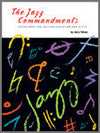 The Jazz Commandments - Guidelines for Jazz Articulation and Style - Tolson - H & H Music