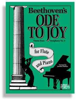 Beethoven's Ode to Joy Them from Symphony No. 9 - Beethoven/Arr. by Robbins