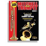 Mitchell on Trumpet - Book 1 - The One & Only Complete Trumpet Method - Mitchell - H & H Music