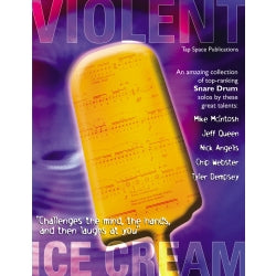 Violent Ice Cream - Various Composers