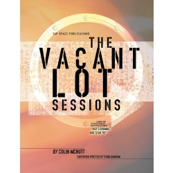 The Vacant Lot Sessions - McNutt