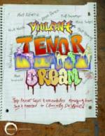 Violent Tenor Cream - Various Composers