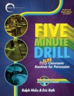 Five Minute Drill - Hicks/Rath