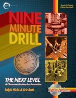 Nine Minute Drill - With CD - Hicks and Rath
