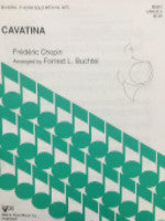 Cavatina - Chopin/Buchtel - H & H Music