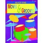 Moves & Grooves for Drumset - Fine