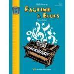 Ragtime & Blues, Book 2 - Hamm