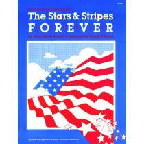 The Stars & Stripes Forever - Sousa