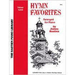 Hymn Favorites, Primer - Bastien