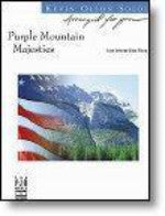 Purple Mountain Majesty - Olson