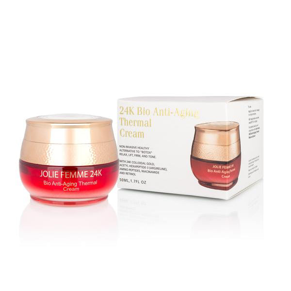 Bio Anti-Aging Thermal Cream