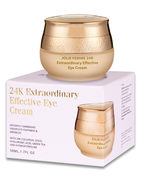 Extraordinary Effective Eye Cream