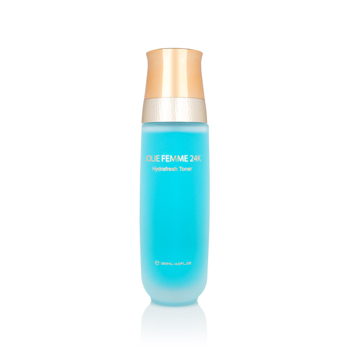24K Gold Hydrafresh Toner