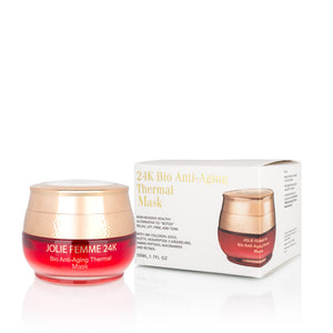 Bio Anti-Aging Thermal Mask