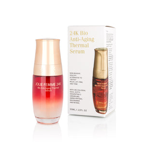 Bio Anti-Aging Thermal Serum