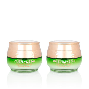 Collagen Radiance Renewal Cream & Collagen Renewal Mask