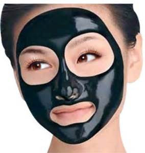 12in1 Deep Cleansing Purifying Facial Mask