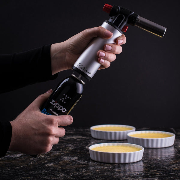 Butane Kitchen Torch
