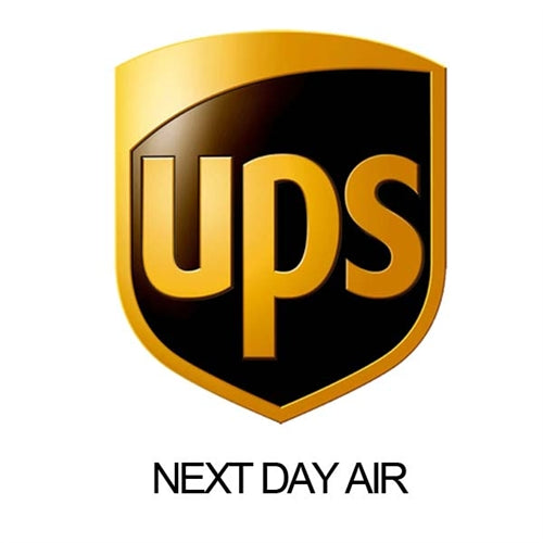UPS Next Day Shipping - US Only