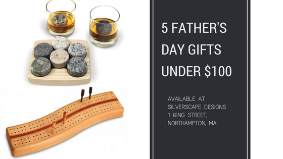 5 Father's Day Gifts Under $100