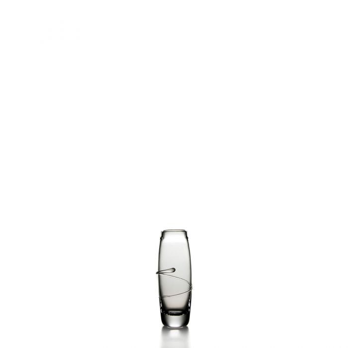 Simon Pearce Glass Wellesley Bud Vase - Silverscape Designs