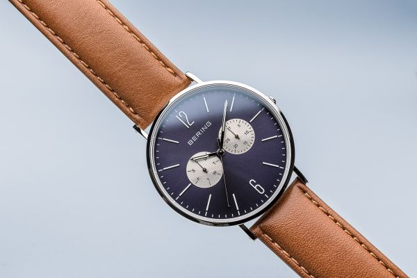 Unisex Nylon Classic Watch