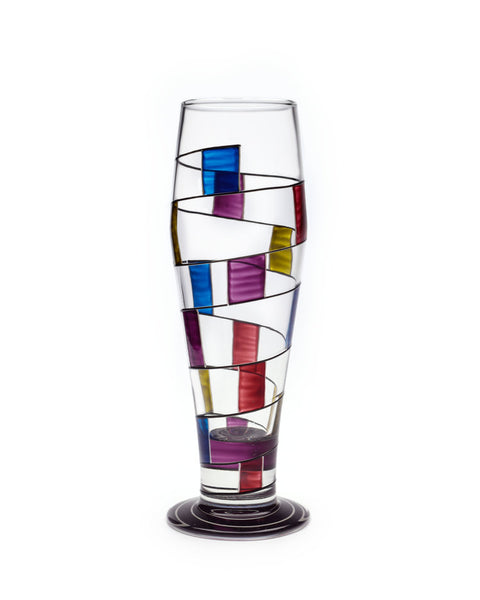 Classic Pilsner Glass - Silverscape Designs
