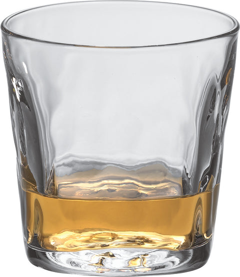 Simon Pearce Woodbury Double Old-Fashioned Glass