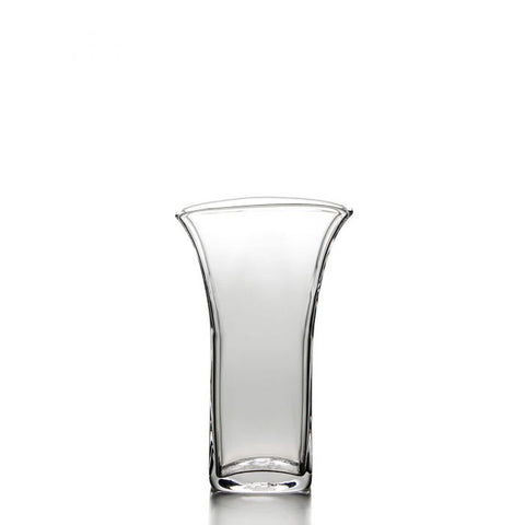 Simon Pearce Glass Weston Flare Vase Large