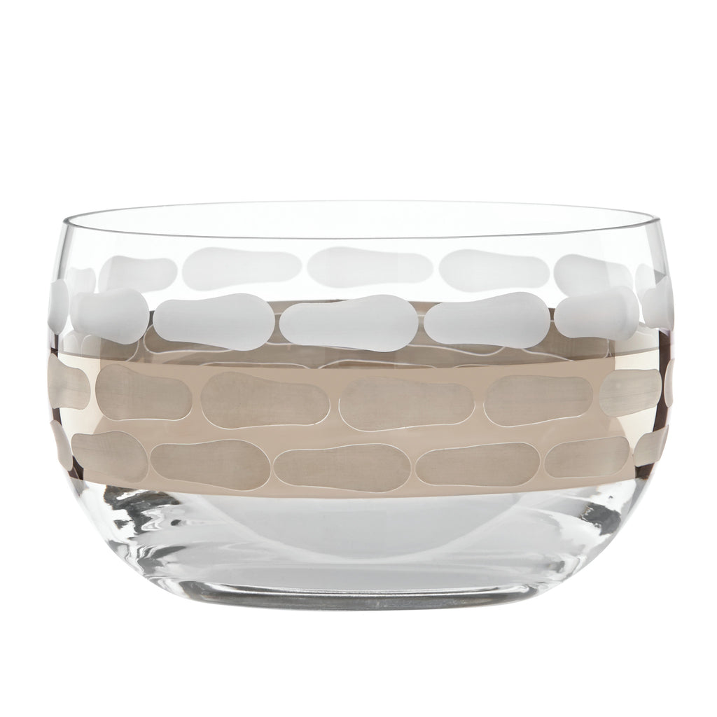 Truro Platinum Deep Bowl (M)